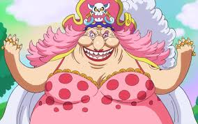 Impian Sanji Terwujud, Robin Tertangkap, Dan Big Mom Amnesia One Piece
