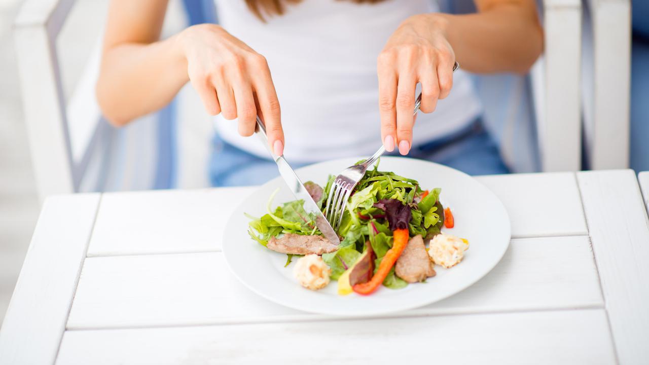 Makanan untuk Diet Yang Cocok Untuk Kesehatan