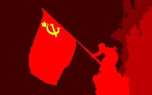 Negara Komunis di Dunia