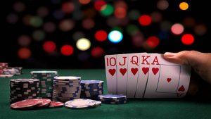 cara pilih agen poker berkualitas