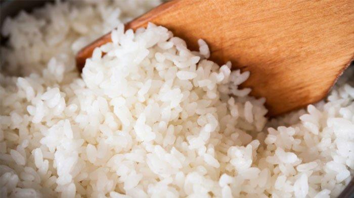 Cara Masak Nasi Putih Agar Tidak Mudah Basi