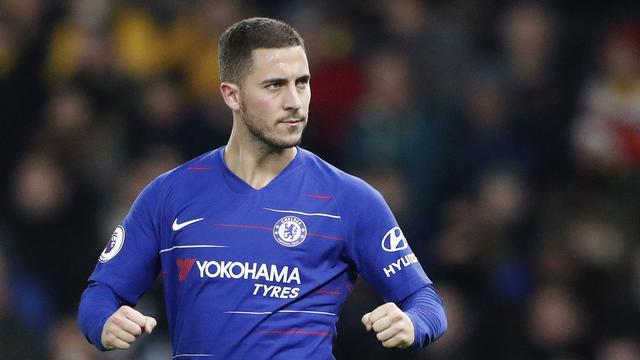 Pelatih Chelsea Akan Menjelaskan Mengapa Bersedia Melepaskan Hazard